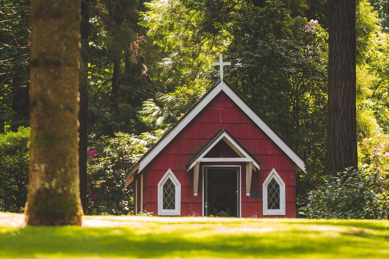 Church Building Designs For Smaller Spaces Vanman A B
